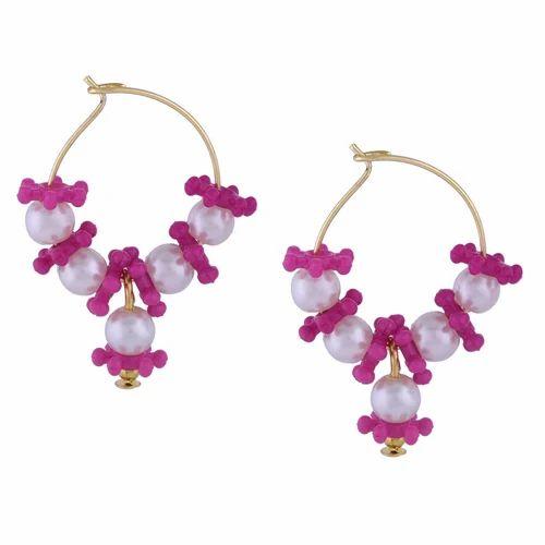 Kids Earring, Children Earrings, बच्चे के कान की बाली - Jui Pearls, Navi  Mumbai   ID: 17119704197