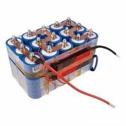 Car Audio LIthium Titanate Battery LTO