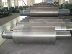 Alloy Steel Roll