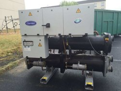 Carrier Chiller AMC CMC Service