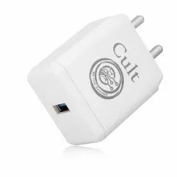 Qualcomm Quick 1 USB Charge With Trigger Format