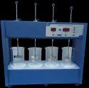 Flocculator Jar Testing Apparatus