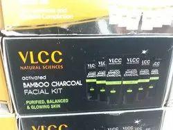 VLCC Bamboo Charcoal Facial Kit