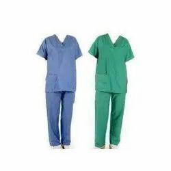 Ladies Hospital Uniform