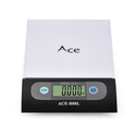 Electronic Kitchen Weighing Scales ACE