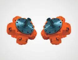 Radial Piston Motors