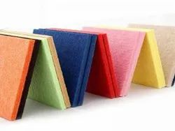 Polyester Acoustic Panels