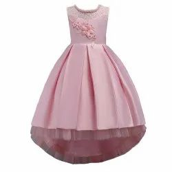 Kids Designer Gown, Packaging Type: Box Packing