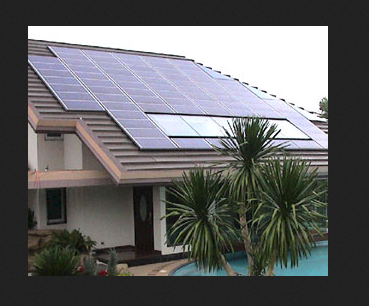 solar thermal applications homes photon energy systems limited