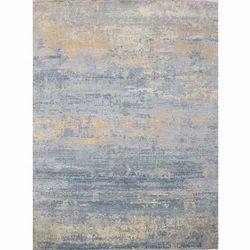 Vintage Hand Knotted Carpet