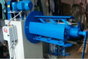 Motorised Decoiler Heavy Duty - 2 Ton x 300 mm wide