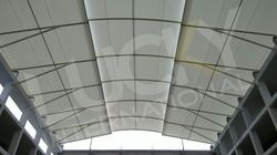 Tensile Membrane Fabric Structure