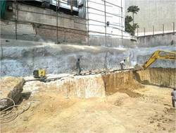 Surface Soil Stabilization Investigation Service