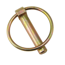 Spring Steel Linch Pin