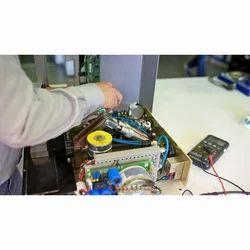 Electrical Equipment Repair Service