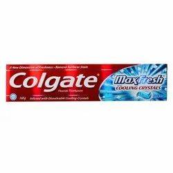 Toothpaste Box Packaging