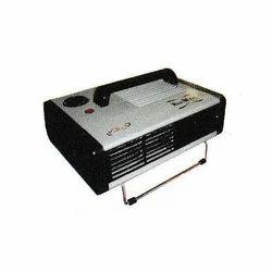 Grey Fan Heater, 230V
