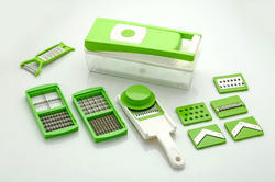 ambition Plastic Nicer Dicer Chopper