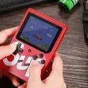400 In 1 Sup Game Box Rechargable Console/Led Screen/Retro Classic Gaming Console (Random Color)