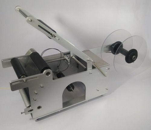 Kshivo Portable Label Applicator Machine