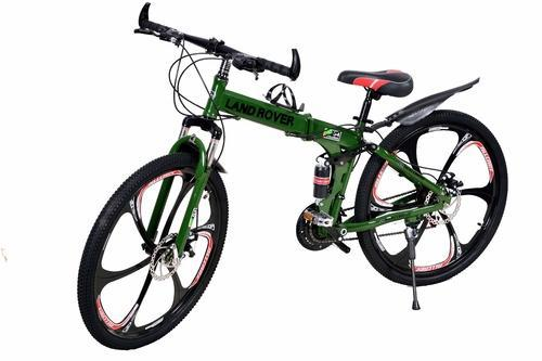 ae4f32b8ae6 Landrover Foldable Cycle at Rs 15500 /piece | Foldable Bicycle | ID ...