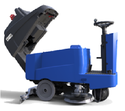 SKY GT 110 Ride On Scrubber Drier