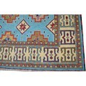 100% Pure Wool Kazak Rugs & Carpets