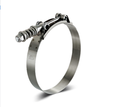 Stainless Steel SLTB Clamp