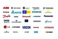 Programmable Logic Controller (PLC) Electric AC Drive - Servo Drive Repairing Center, Industrial
