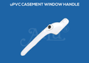 Casement Window Handle