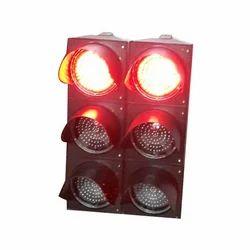 LED TRAFFIC LIGHT 200MM