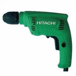 HITACHI D10VST Power Drill