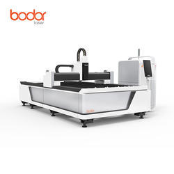 Bodor F3015 1 KW Fiber Laser Cutting Machine