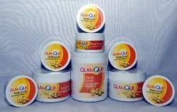 Glamour Cocobutter-Vitamin E Scrub