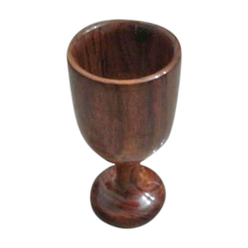 Wooden Glass At Rs 115 Piece Wood Tumbler Wooden Glass Crystal