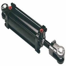 古普塔企业铸铁、不锈钢小型液压缸,适用于工业,容量:5-10吨