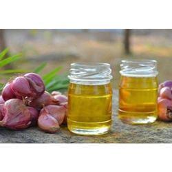 Onion Oil Oleoresin