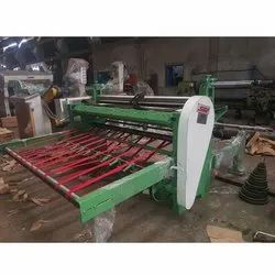 Gear Type Sheet Cutter Machine