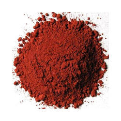 Powder DC Synthetic Red Iron Oxide, Packaging Type: Plastic Bag, Grade Standard: Technical