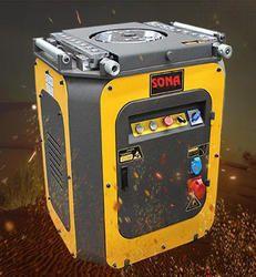 Steel Rebar Bender Machine 40mm