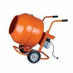 Automatic Aparna Mini Concrete Mixer