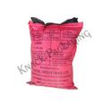 Pink Knack Packaging Woven Bags With Liner