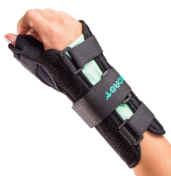 Aircast Wrist Brace