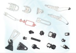 LVABC Cable Accessories