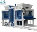 Chirag Simple And Easy Handling Fly Ash Brick Plant