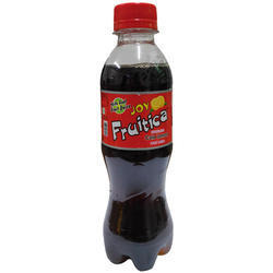250ml Joy Fruitica Cola Drink, Packaging Type: Bottle, Packaging Size: 250 ml