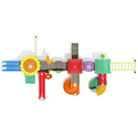 AEN-10 Exotic Nature Series Multi Play Station