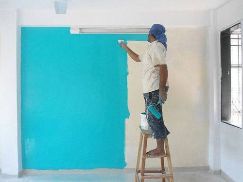 Paint Work Service Provider Fra Ghaziabad-9988