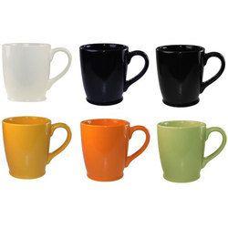 Set Of 6 Ceramic Mug