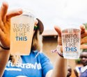 Lifestraw Go Reusable Personal Water Purifier Bottle 650 Ml Blue